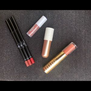 Lips Bundle!